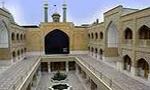 مدارس علوم دینی مشهد به مناسبت اربعین شهدای 19 دی به حالت نیمه تعطیل درآمد.(1356ش)