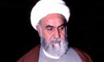 در ساعت21، مراسمی با سخنرانی شیخ مجدالدین محلاتی در مسجد ولی عصر شیراز برگزار شد.(1357ش)
