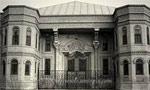 مراسم افتتاح دوره هشتم قانونگذاري طي تشريفاتي برگزار شد.(1309ش)