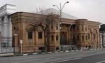 مجلس شوراي ملي بودجه سال 1335 کشور را با شش ميليارد و پانصد ميليون ريال کسري تصويب کرد. (1335 ش)
