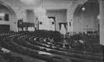 مجلس شوراي ملي در يك جلسه فوق العاده با 92 رأي موافق مجدداً سردار سپه را به رئيس الوزرائي برگزيد (1303ش)