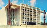مجلس سنا با تصويب 48 اعتبارنامه رسميت خود را اعلام کرد.(1333 ش)