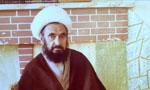 """رحلت عالم ديني و فقيه اصولي، آيت اللَّه """"بهاءالدين محلاتي"""" (1360ش)"""