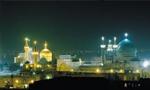 حدود ساعت 12، پس از پایان مراسم روضه خوانی در مسجدالرضا در مشهد عده ای حدود 60 نفر تظاهراتی برپا کردند و شعارهایی در حمایت از امام سردادند و 13 نفر آنها به دست مأموران دستگیر شدند.(1357ش)