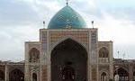 از ساعت22 الی 22/30، پس از پایان نماز در مسجدسید شهر اصفهان، تظاهراتی با شرکت جمعیتی حدود هزار نفر در این شهر برپا شد.(1357ش)