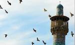 به مناسبت شهادت امام هفتم شیعیان، مراسمی درمسجد معتضدی کرمانشاه برگزار شد(1357ش)