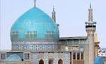عده زيادي از روحانيون و وعاظ و مدرّسين حوزه علميه مشهد كه در قيام گوهرشاد مشاركت داشتند بازداشت شدند. (1314 ش)
