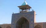 از ساعت 12 الی 19، مراسم بزرگداشتی در تهران به مناسبت در گذشت شیخ احمد کافی از سوی سید احمد خوانساری و..(1357ش)