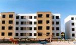 وزارت مسکن اعلام کرد در سال جاری 9 هزار واحد مسکونی جدید ساخته خواهد شد(1356ش)