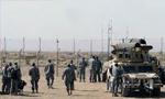 نیروهای مسلح عراقی مرکب از یگان های تانک و پیاده و زرهی با پشتیبانی شدید توپخانه پاسگاه های مرزی ایران را در مناطق باختری مهران و حوالی رضا آباد مورد تجاوز قرار دادند(1352ش)