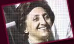 مهرانگیز دولتشاهی اولین سفیر زن، امور سفارت ایران در دانمارک را به عهده گرفت(1354ش)