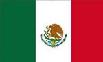 رئیس جمهوری مکزیک و همسرش وارد تهران شدند(1354ش)