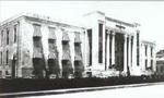 بانک ملی ایران چک های مسافرتی منتشر کرد.(1349ش)