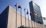سازمان ملل متحد مبارزه مسلحانه علیه هرگونه استعمار را مجاز اعلام کرد(1355ش)
