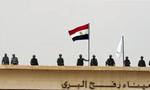 مصر مواضع اسرائیل را بمباران کرد.(1349ش)