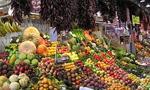 دولت ورود میوه را آغاز کرد و سود بازرگانی آن را به نصف تقلیل داد(1351ش)