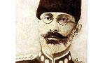محمد نادرخان كه اخيراً زمام امور افغانستان را در دست گرفته و به نام نادرشاه تاجگذاري كرده است تلگرافي به شاه ايران مخابره و موجوديت خود را اعلام داشت(1308ش)
