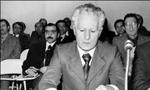 دادگاه نظامی ویژه ارتش، سرلشکر مقربی را به اتهام جاسوسی برای شوروی محکوم به اعدام نمود(1356ش)