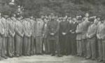 هشتاد و دو نفر از محصلين از طرف وزارت معارف براي انجام تحصيلات عاليه به اروپا اعزام شدند.(1309ش)