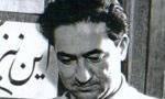 استاد مجبتی مینوی پژوهشگر و نویسنده و استاد عالیقدر در سن 74 سالگی درگذشت(1355ش)