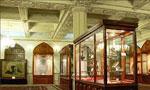 ساختمان موزه اي در آستان قدس شروع گرديد. (1315ش)