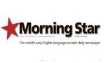 بنابر گزارش روزنامه انگلیسی مورنینگ استار، تظاهراتی در لندن از سوی عده ای از دانشجویان ایرانی برپا گردید. (1356ش)