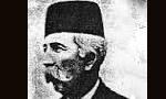 از طرف احمدشاه مستوفي الممالك به رئيس الوزرائي منصوب شد (1303ش)