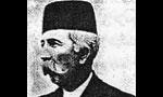 مستوفی الممالک از سمت رئیس الوزرائی کناره گیری کرد (1289ش)