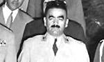 سرلشکر نادر باتمانقليچ سفير ايران در پاکستان به سفارت ايران در عراق منصوب شد. (1335 ش)