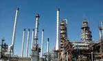 ساختمان پالایشگاه دوم نفت تهران در جاده قم آغاز شد(1352ش)