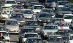 در تهران اعلام شد جمع اتومبیل های موجود از مرز 530 هزار گذشت(1352ش)