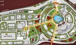 چهارمین نمایشگاه بین المللی تهران با شرکت 45 کشور افتتاح شد.(1355ش)