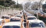 اتاق اصناف با افزایش 1500 دستگاه به تاکسی های نارنجی موافقت کرد(1353ش)