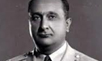 ارتشبد نعمت الله نصیری از ریاست سازمان امنیت تغییر کرد و به سمت سفیرکبیر ایران در پاکستان تعیین شد.(1357ش)