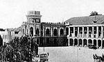 ریاست نظمیه را از اعظم السلطنه که سردار منتظم است گرفته به معتضد دیوان دادند. وی متقبل شده است که ریشه شرارت در میدان توپخانه را کشف و مسبّبین آن را مجازات نماید. (1286ش)