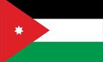 ملک حسین شاه اردن و عالیه خانم همسرش وارد تهران شدند(1353ش)