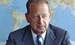 اوتانت دبیر کل سازمان ملل روش ایران را در حل مسئله بحرین ستایش کرد.(1349ش)
