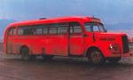 رانندگان شرکت واحد اتوبوسرانی به علت قلّت دستمزد و مزایا از بامداد امروز دست به اعتصاب زدند.(1351ش)