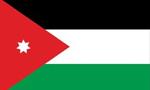 ولیعهد اردن و همسرش برای یک دیدار 5 روزه وارد تهران شدند(1355ش)