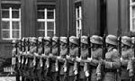 در ايران به مناسبت پايان جنگ جهاني تعطيل عمومي گرديد و مجلس جلسه فوق العاده تشكيل داد.(1324 ش)