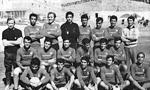 تیم فوتبال پیکان ایران، تیم فوتبال بنز آلمان را 1-5 شکست داد.(1349ش)