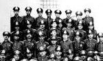 پاسبان هاي تهران به علت اينكه شش ماه حقوق دريافت نكرده بودند اعتصاب كردند و پست هاي خود را ترك نمودند. تلاش مشيرالدوله و وستداهل به جائي نرسيد(1301ش)