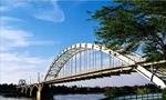 پل کارون آماده بهره برداری شد.(1349ش)