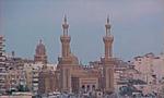 اسرائیل از راه دریا و هوا اپورت سعید(بندر معروف مصری) را زیر آتش گرفت و بیش از 150 مصری کشته شدند(1352ش)
