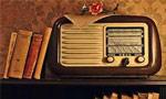 آئين گشايش دستگاه فرستنده راديوی تهران انجام گرديد.(1319 ش)