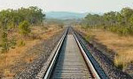 ساختمان راه آهن تهران تبريز به طول 750 كيلومتر و راه آهن تهران مشهد به طول 927 كيلومتر تصويب شد. (1328 ش)