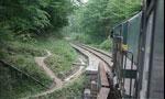 راه آهن تهران و شمال افتتاح گرديد طول اين خط يكصد و سي كيلومتر بود.(1315ش)
