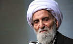 درگذشت حجتالاسلام شیخ مصطفی رهنما, از مبارزان دهه ۱۳۳۰ به بعد و حامیان حقوق مردم فلسطین(1392ش)