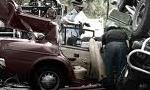 راهنمائی اعلام کرد: در حوادث رانندگی تهران در فروردین ماه 62 نفر کشته شدند و 1216 نفر مجروح شدند(1350ش)