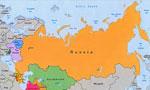 در پطرو گراد پایتخت روسیه تزاری اعتصاب عمومی و تشنج بزرگ روی داد (1295ش)